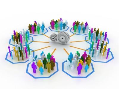 Réseaux Sociaux d'Entreprise communautés