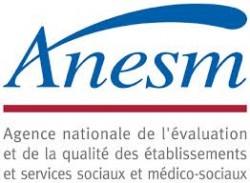 ANESM Logo