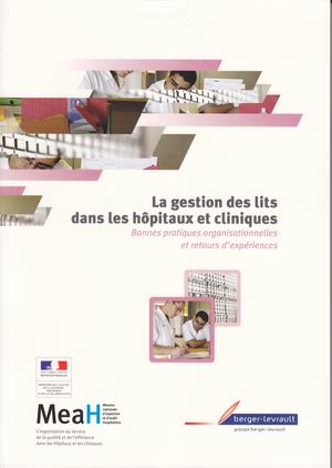publié par la MEAH aux édition Berger Levrault