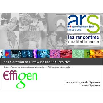 ARS Pays de la Loire - CHU de Nantes